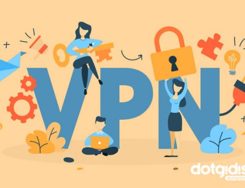 Use VPN Wherever You Are