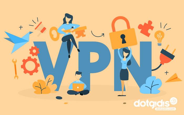 use vpn wherever you go